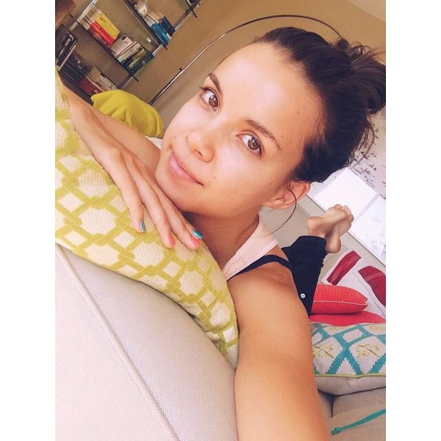 Ingrid Nilsen (40)