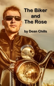 The Biker and The Rose 1563x2500