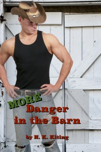 More Danger in the Barn