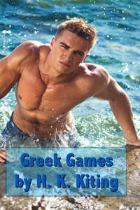 Greek Games 200x300