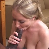 Sweet Haley Takes On A 12 Inch BBC