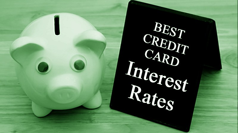 Looking For The Best Credit Card Rates? Avoid Major Banks. Here's Why …