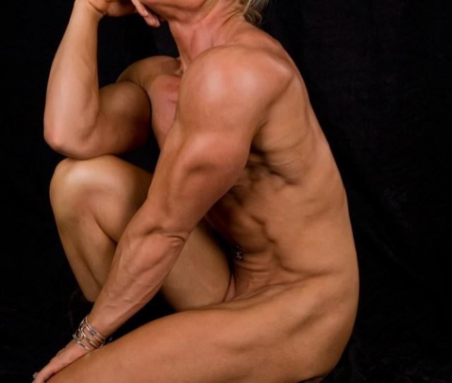 Bodybuilder Muscle Girl Sex Porn
