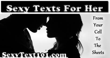sexy texts for her