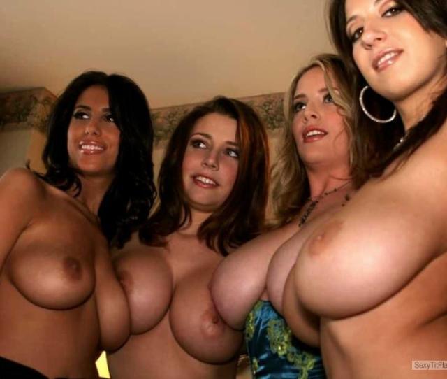 Very Big Tits Of My Girlfriend Topless 8 Big Tits