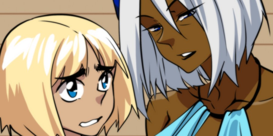 NSFW Webcomic Chapter 7 Page 8 Deviants on Sexyverse Comics