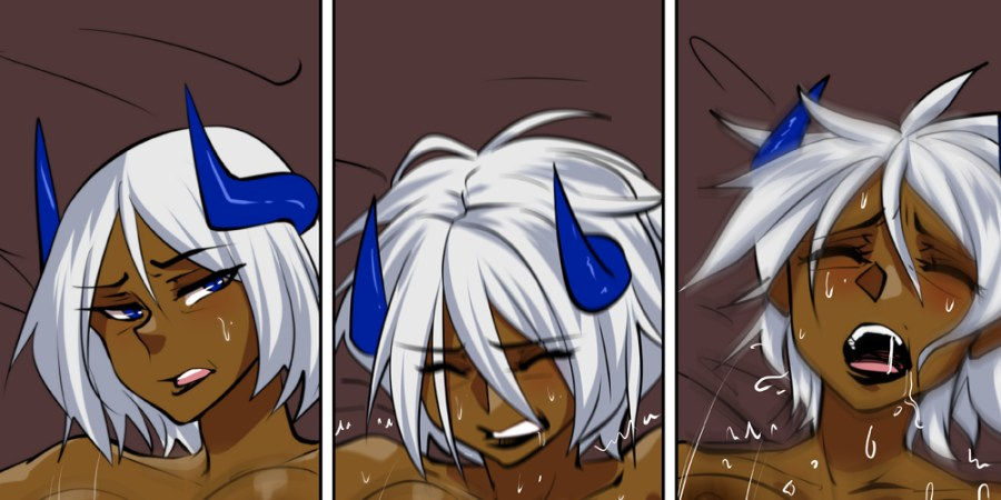 NSFW Webcomic Chapter 8 Page 3 Deviants on Sexyverse Comics