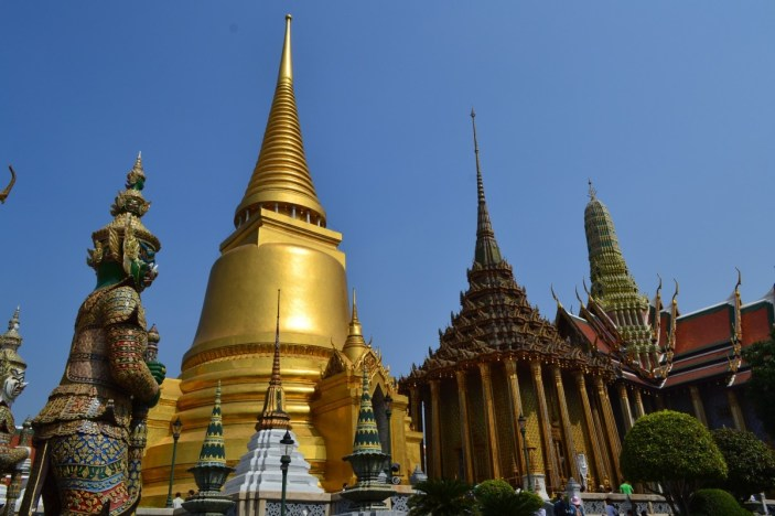 SeyahatYa | Bangkok Gezi Notları