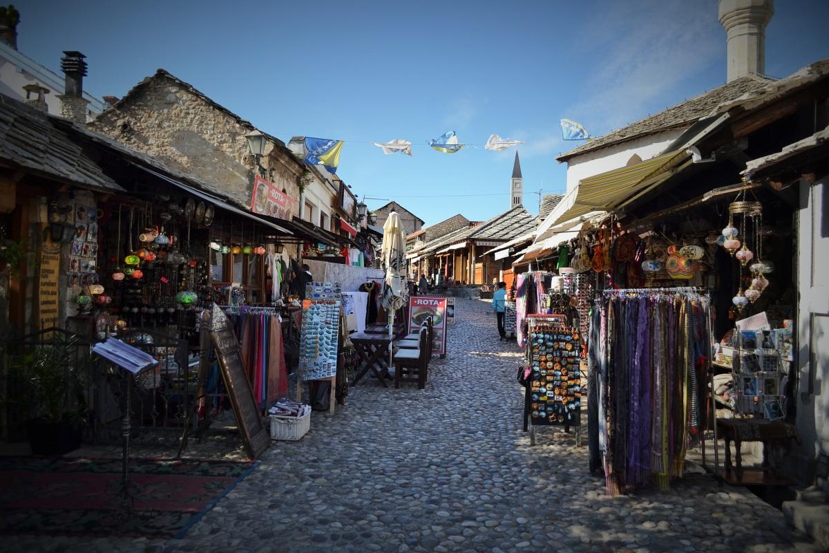 Bilinmesi Gerekenler Listesi; Bosna Hersek