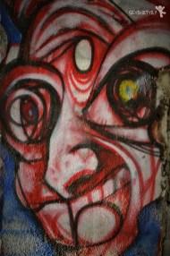 Mostar Graffitileri by Seyahatya 1
