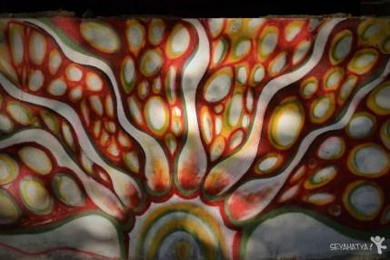 Mostar Graffitileri by Seyahatya
