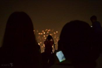 Seul Hava Fişek Gösterileri by Seyahatyacom