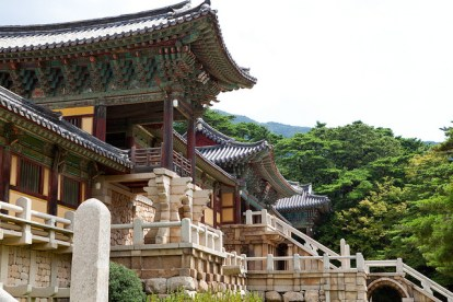 Bulguksa-Temple-Side-View
