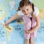 Çocuklu Seyahat grup logosu
