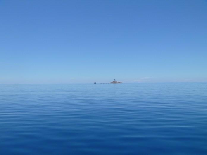Boat Trips Seychelles