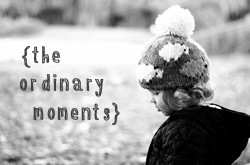 The OrdinaryMoments