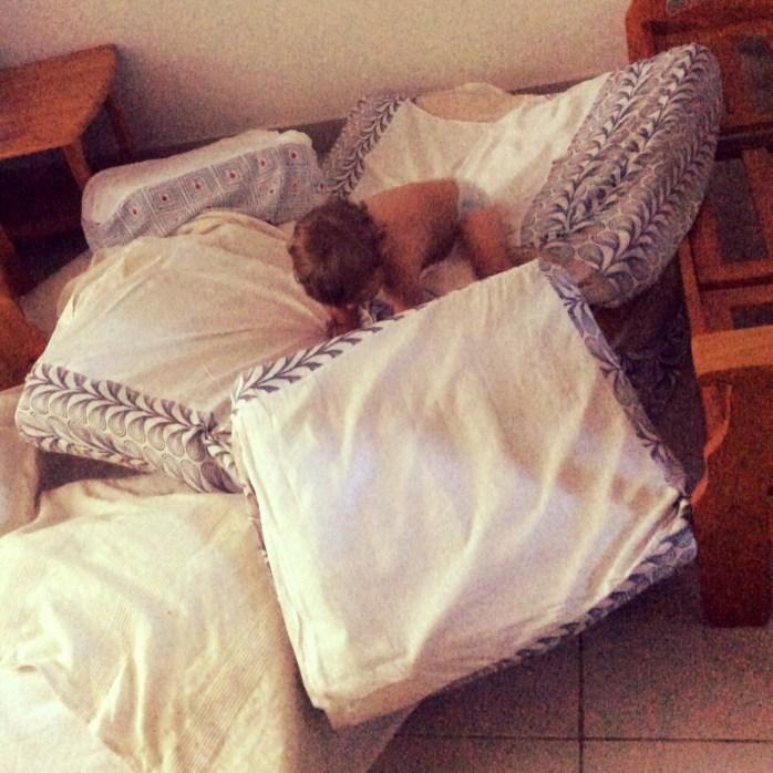 Cushions {Wicked Wednesdays}
