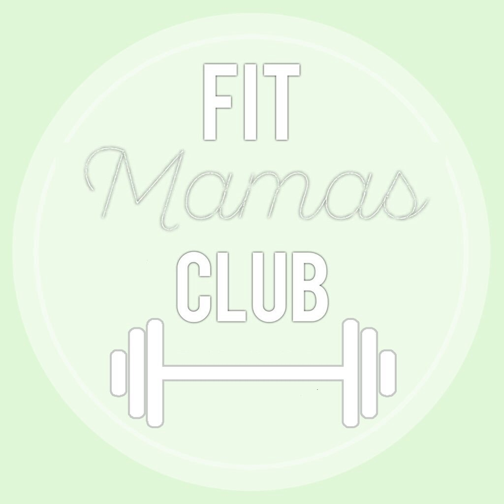 Fit mamas club linky