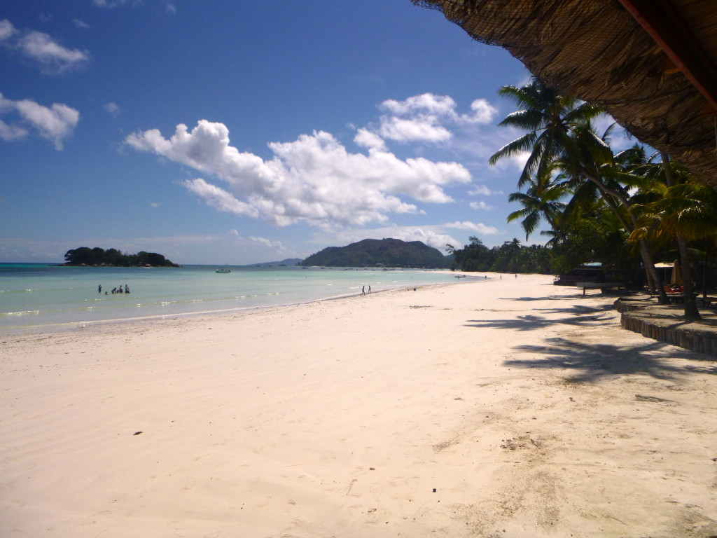 About me: we live here praslin island, seychelles