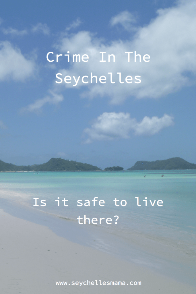 crime in the seychelles