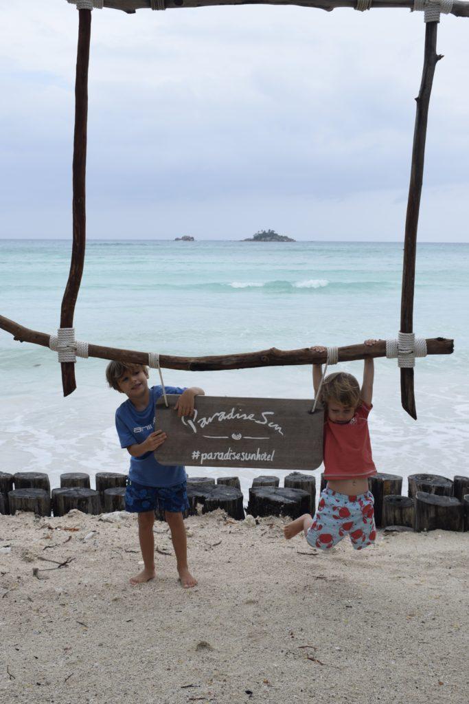 Christmas Holidays 2018 - Paradise Sun Hotel