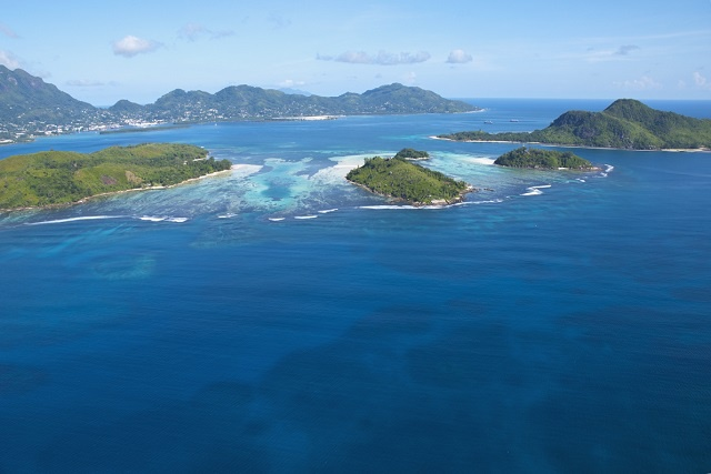The French connection to Seychelles' 7 largest granitic islands