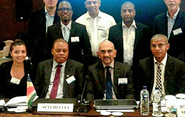 Member countries of regional body accept Seychelles ...