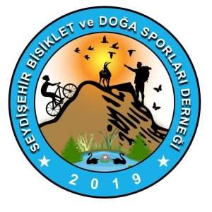Seydişehir Bisiklet ve Doğa Sporları Derneği Logo