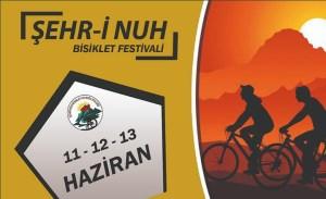Şehri Nuh Bisiklet Festivali