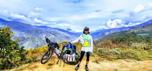 Bisiklet İle Dünya Turu