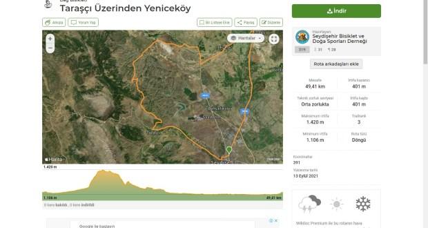 Taraşçı Yeniceköy