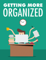 moreorganized