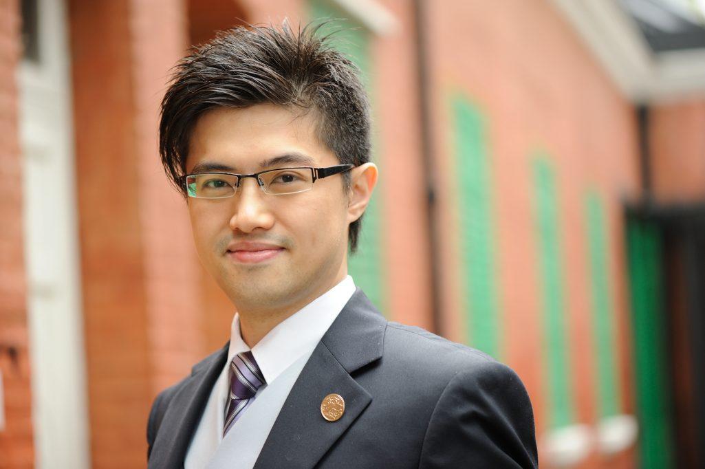 Dr. Raymond CHAN