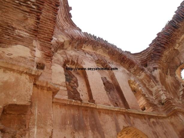 Hagios Aberkios Manastırı Kemer