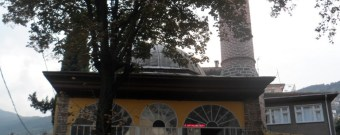 Veziri Cami Bursa