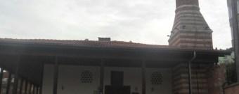 Hasan Bey Cami Önden