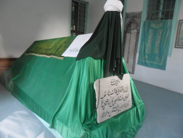Şeyh Mehmed Emin Efendi