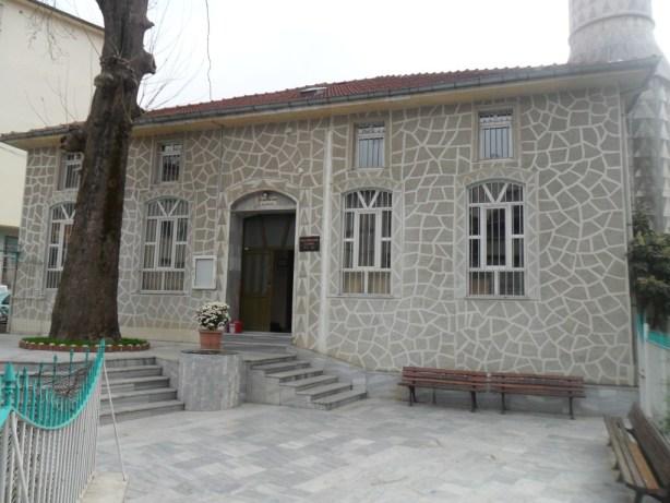 Selimzade Camii