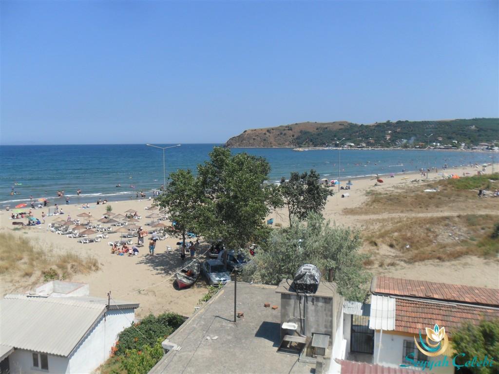 Bursa Eşkel Plajı