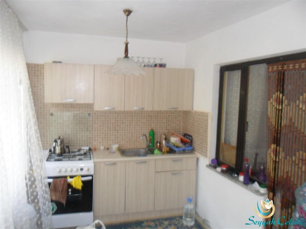 Kumsal Pansiyon Eşkel Mutfak