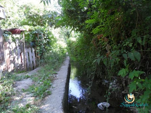 Misi Köyü Su Kanalı