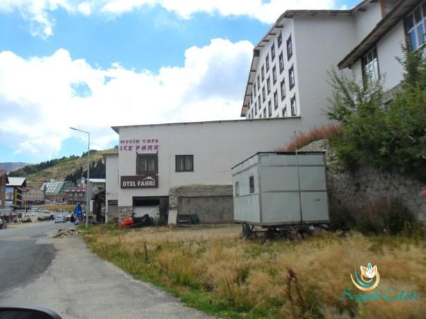 Uludağ Otel Fahri