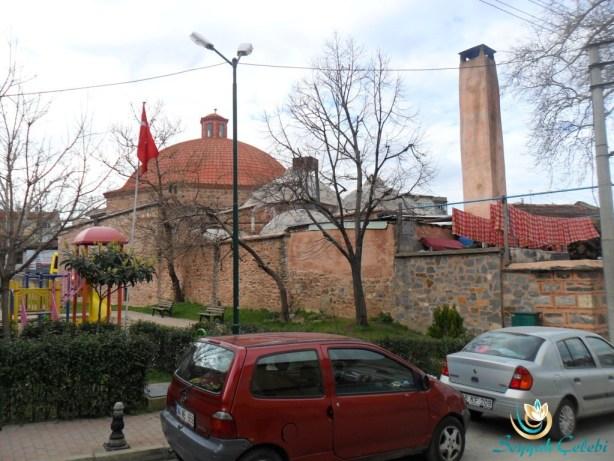 Tarihi Demirtaş Paşa Hamamı