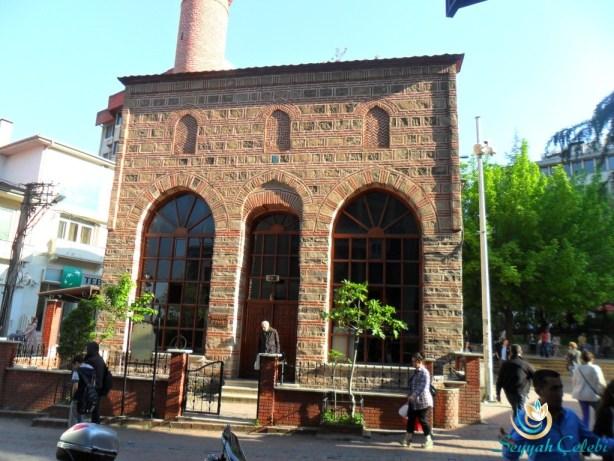 Karaşeyh Camii