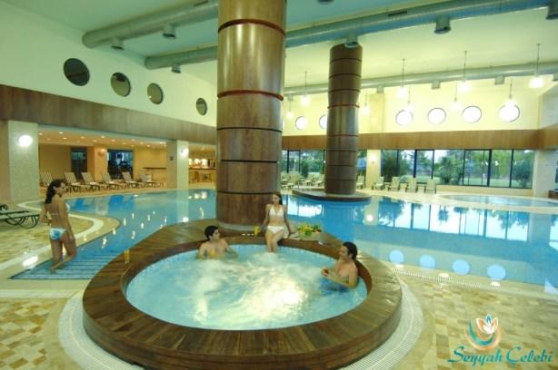 Titanic-Resort-Hotel-Havuz
