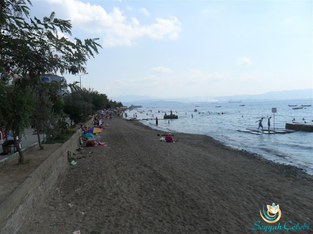 Kumla Plajı