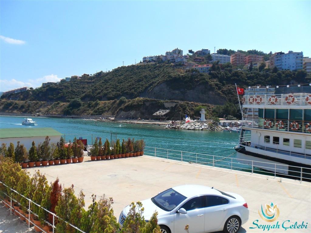 Güzelyalı Burgaz Sahili
