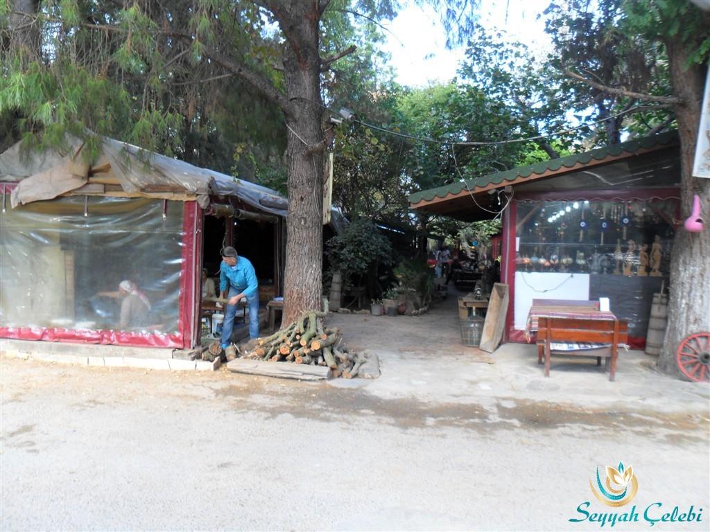 Yavuz'un Yeri Doğal Ürünler
