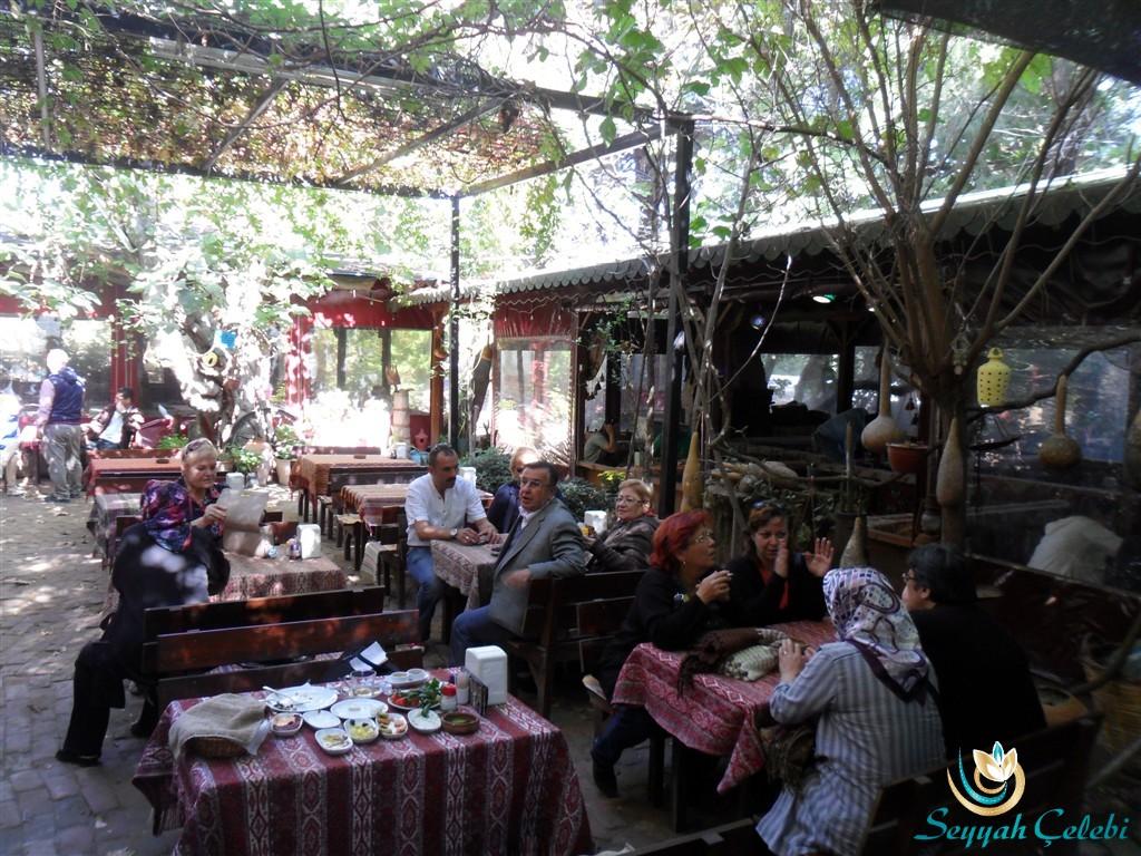 Yavuz'un Yeri Gözleme ve Kahvaltı