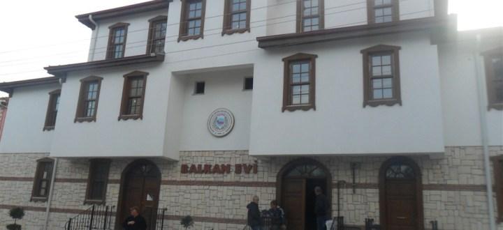 Yalova Balkan Evi